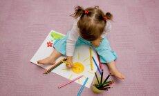 Kā patstāvīgi izanalizēt bērna zīmējumu