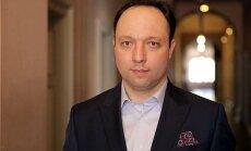 Kvantu fiziķis Vjačeslavs Kaščejevs: Radošums ir jātrenē