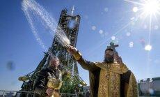 Krievijas Pareizticīgā baznīca homoseksuālu cilvēku laulību dēļ sarauj saites ar protestantu baznīcām
