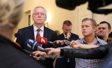 Jauni bēgļi Latvijā: NA un ZZS kompromisu šajā jautājumā nepieļauj
