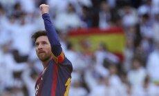 Месси опередил Роналду в списке самых высокооплачиваемых футболистов в мире