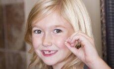 Piena zobi nav rezerves daļas, bet gan žokļa veidošanās stūrakmens, norāda ārsti