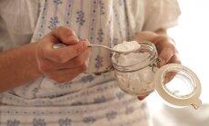 4 вещи, которые вы никогда не должны чистить содой