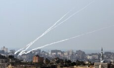 Izraēla un 'Hamas' panākuši neoficiālu pamieru