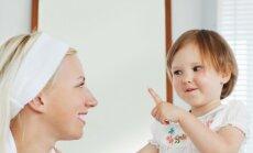 Mātes dienai veltīto pasākumu afiša Rīgā