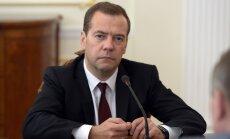 Krievija gatavojas bez brīdinājuma arestēt Rietumu aktīvus