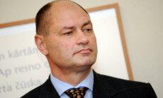 В марте три депутата не посещали заседания Сейма
