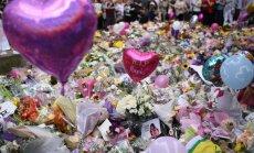 Mančestras terorists 15 minūtes pirms sprādziena sarīkošanas zvanījis mammai un brālim