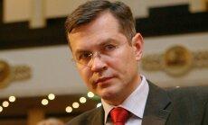 Latkovskis: Rimšēviča un 'ABLV Bank' lietā jālūdz FIB un Eiropas institūciju palīdzība