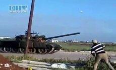ASV: militāra iejaukšanās Sīrijas konfliktā nav plānota