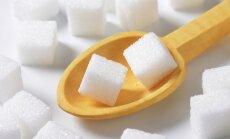 Septiņas būtiskākās pārmaiņas organismā, atsakoties no cukura lietošanas