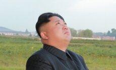 ES vienojusies par jaunām sankcijām pret Ziemeļkoreju, ziņo avoti