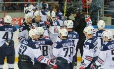 KHL čempione Magņitogorskas 'Metallurg' piedzīvo ceturto zaudējumu šosezon