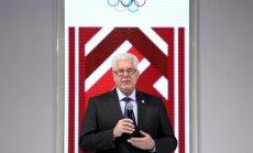 LOK prezidents Vrubļevskis: taisnība beidzot ir uzvarējusi