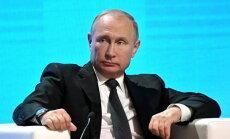 Путин: россияне попадут в рай в случае ядерной войны— в качестве мучеников
