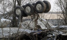 Polija izmeklēs 'Krievijas lomu' Smoļenskas aviokatastrofā