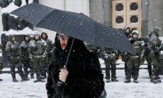 Ukrainas parlaments atbalsta pretkorupcijas tiesas izveidošanu