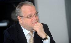 Dimants: 2012.gadā mainoties LTV un NEPLP vadībai, sabiedrisko mediju apvienošana oligarhiem kļuva neizdevīga