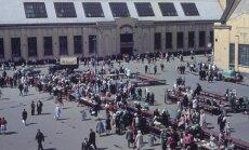 Padomju okupācijas radītie tiešie demogrāfiskie zaudējumi - 10 miljoni cilvēkgadu