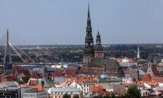 Latvija ir Eiropas labāk glabātais noslēpums, apgalvo ASV medijs