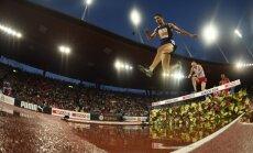 Ar četru Latvijas vieglatlētu dalību noslēdzas Eiropas čempionāts