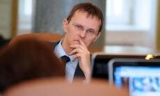 Pret Krieviju vērstu vērienīgu ekonomisko sankciju gadījumā Latvijai būs jāpalielina budžeta deficīts