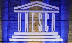 Palestīnu gatavojas uzņemt UNESCO; Latvija balso pret