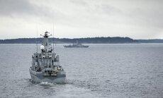 """Эксперт: """"пропавшая подлодка"""" в Швеции - опасный сигнал для Балтии"""