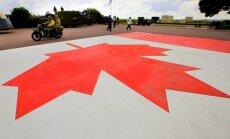 Kanāda vadīs NATO bataljona kaujas grupas veidošanu Latvijā