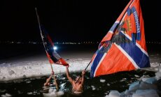 Krievija varētu atbalstīt DTR un LTR neatkarību, paudis Krievijas parlamentārietis