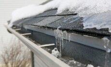 Синоптики обещают морозы и снег в конце недели