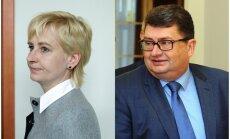 Контрразведка Латвии проверит информацию о личности Стрике
