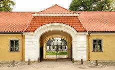 В латвийских замках и поместьях впервые пройдет день открытых дверей