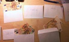 ЕК продвигает идею единых стандартов оплаты труда: протесты Латвии проигнорируют