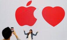"""""""Райское досье"""" показало, какие схемы использует Apple для ухода от налогов"""