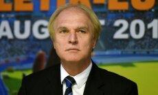 Vācijas Vieglatlētikas federācijas prezidents aicina Krieviju izslēgt no SOK