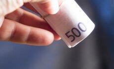 В Латвии бизнесмены стали активнее давать взятки чиновникам