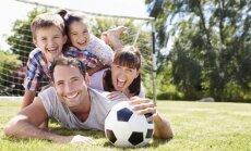Объясняем по науке: какие бывают семьи и что это значит