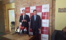 Глава СЗК после встречи с KPV LV: коалиционный совет можно ликвидировать хоть сегодня