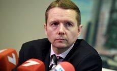 LTV7: глава КФРК Путниньш не афиширует свою связь с Лембергсом