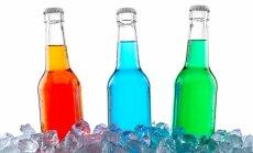 В Эстонии сладкие напитки обложат специальным налогом