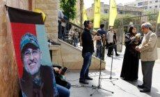 'Hezbollah' paziņo, ka tās militāro komandieri Sīrijā nogalinājuši islāmistu ekstrēmisti