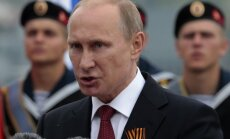 Putins nav ieinteresēts Ukrainas krīzes atrisināšanā, norāda bijušais ASV vēstnieks