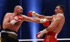 Бывший менеджер Поветкина заподозрил Кличко в ставке на свое поражение