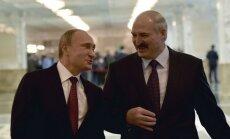 Итоги встречи Москвы и Минска: 11 решений, 36 проектов и орден Лукашенко