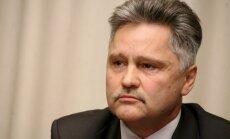 Starptautiskās lidostas 'Rīga' valdes priekšsēdētāja amatam izvēlēts Armands Jurjevs