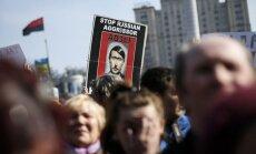Krievija palielina sodus par nesankcionētiem protestiem