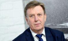 Situācija Latvijas finanšu sektorā rada labvēlīgu augsni spekulācijām, atzīst Kučinskis