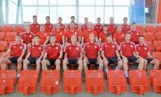 Latvijas U-17 futbolisti divreiz iesit savos vārtos un EČ kvalifikācijā zaudē Bosnijai un Hercegovinai