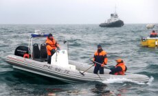 Krievijas lidmašīnas avārija nav terorakts, paziņo ministrs